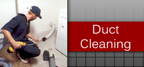 Duct Cleaning in Petaluma, CA